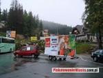 MOBILE reklamowe / REKLAMA mobilna - zdjęcie